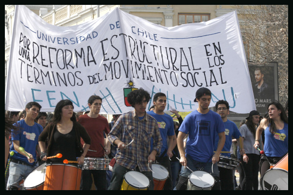 Marcha estudiantes-21 de Agosto-2014-Stgo-Chile (6)