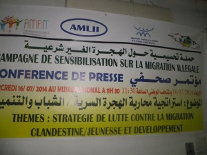 Mauritanie : sensibilisation sur les risques et dangers de l'immigration illégale