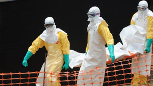 Mortality Rate Due to Ebola Increases to 961 Deaths