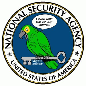 Pourquoi la sécurité nationale n'a rien à voir avec la sécurité, par Noam Chomsky
