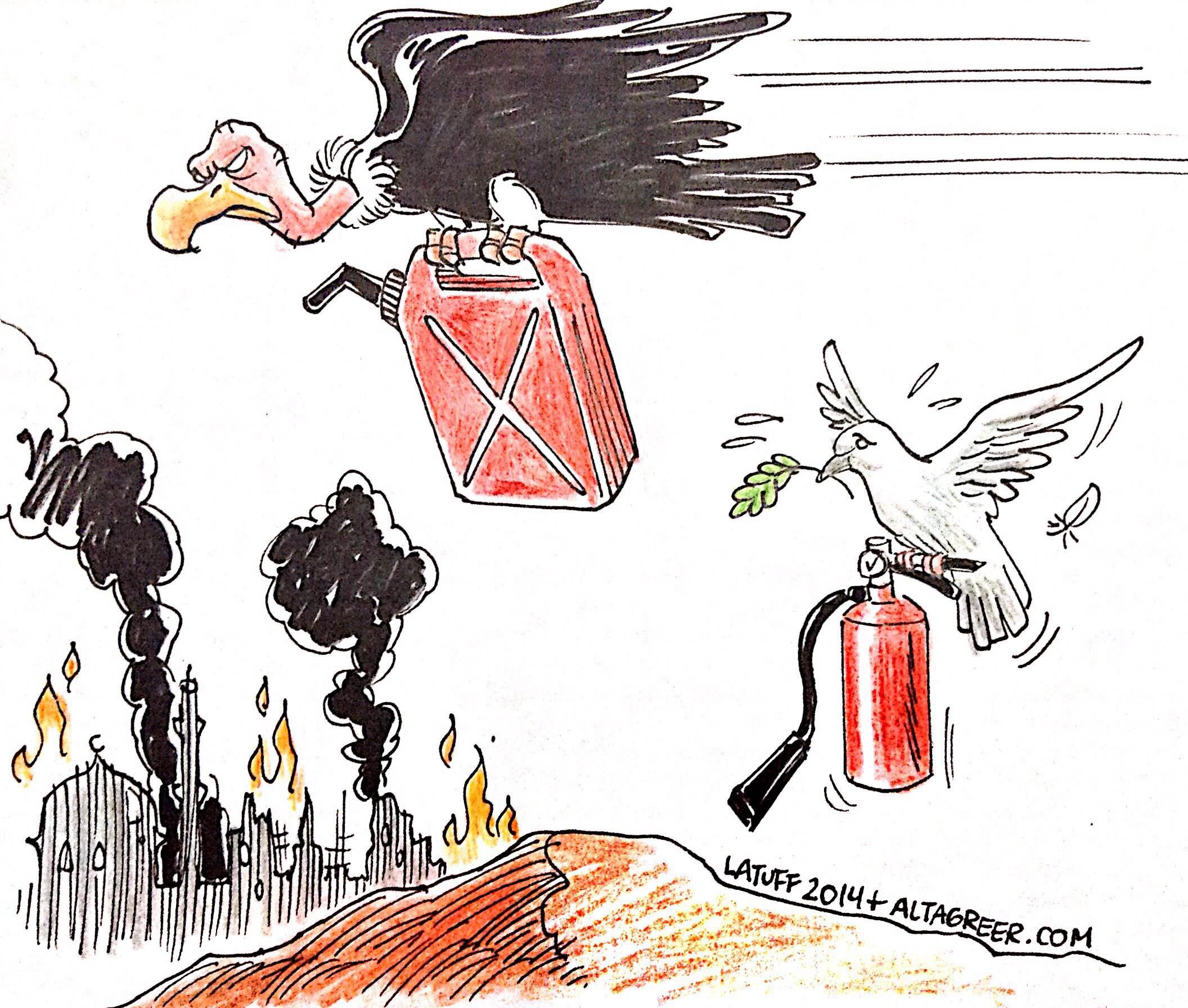 Pressenza Negociadores Palestinos Aceitam Nova Tr 233 Gua De