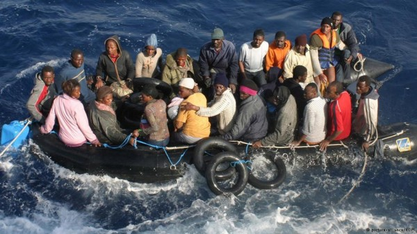 Bis zu 700 Tote nach Flüchtlingsdrama im Mittelmeer