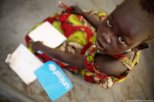 No 'Back to School' for 30 Millions of Children Affected by Conflict, Crisis – UN