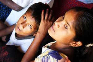 """Myanmar's Muslim """"Rohingya"""" — What's in a Name?"""