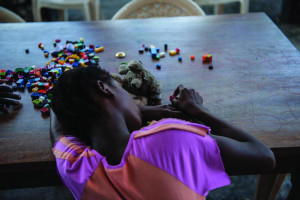 Violence against Children Is Universal, Deeply Ingrained in Societies, Often Accepted as the Norm