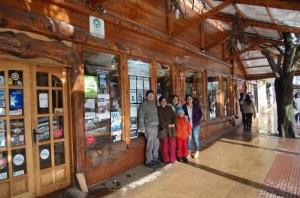 Las mujeres, pilar en la lucha social de la Patagonia chilena