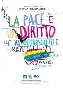"Non basta dire ""Pace, Pace…"""