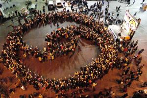 2 ottobre, per una cultura della pace e della nonviolenza