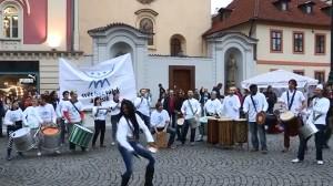 Diverse Aktivitäten zum Internationalen Tag für die vollständige Abschaffung von Atomwaffen
