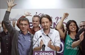 """España: partido """"Podemos"""" incluye en su programa la abolición de la Tauromaquia"""