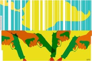 Las mafias de la inseguridad en Latinoamérica