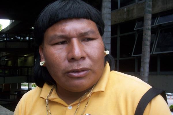 De los 25.919 candidatos, solo 83 son indígenas en todo Brasil