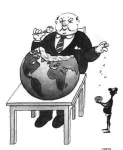 """¿Qué ha ido mal con la """"Democracia"""" en el mundo?*"""