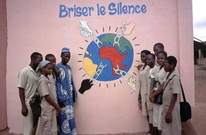 Slave Route Project to Break the Silence Around the Slave Trade