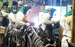 Brasil tem menor taxa de desemprego em 12 anos