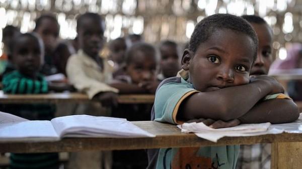 Una tableta diseñada en África para las escuelas de África