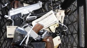 La lobby delle armi euro-americana e i suoi finanziatori