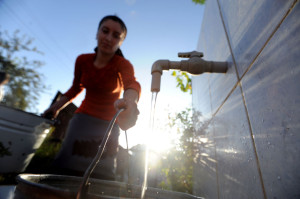 In Detroit, City-backed Water Shut-offs 'Contrary to Human Rights' — UN Experts