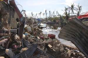 Asia-Pacific 'Better Poised to Respond to Natural Disasters'