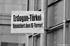 Türkei: eine weitere Attacke auf die Freiheit der Presse