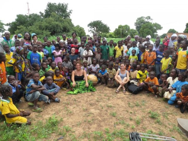 Burkina: il popolo non ha fretta