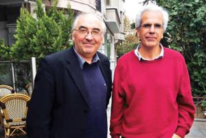 """Laval y Dardot: """"El neoliberalismo es una forma de vida, no sólo una ideología o una política económica»"""
