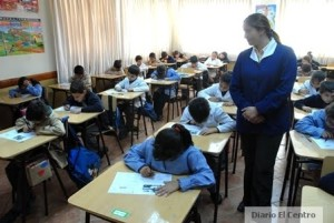 Chile: El Simce, más allá de los muros de la escuela