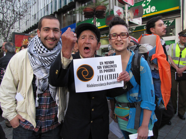 Dia No Violencia 2014 (3)