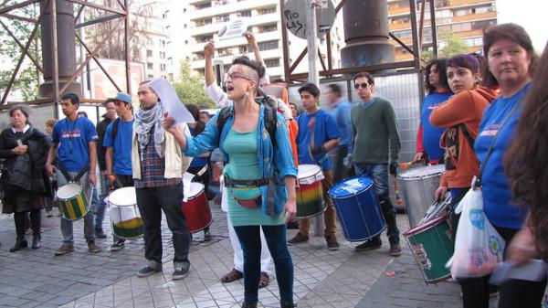 Dia No Violencia 2014 (4)