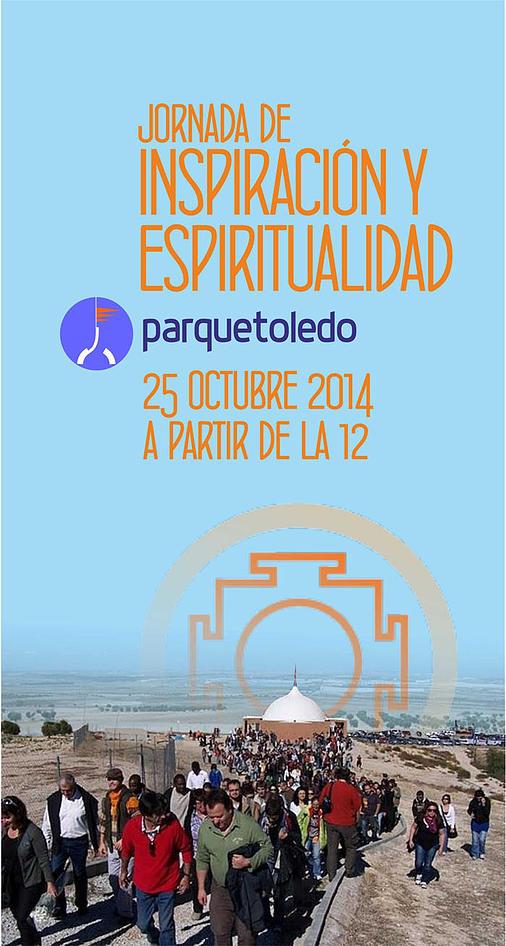 25O: Jornada Inspiración y Espiritualidad en el Parque Toledo