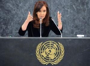 Argentinien: Medien und Justiz machen die Politik