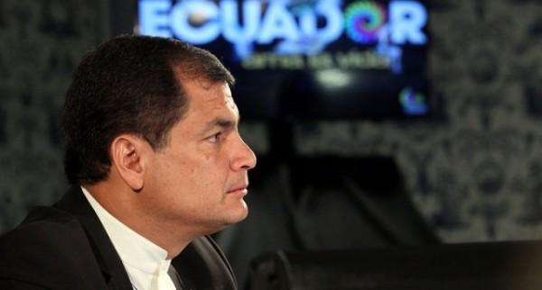 Equateur. Pour un pacte éthique contre les paradis fiscaux