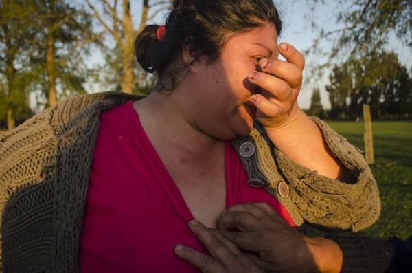 Organizaciones de derechos humanos denuncian agresiones a pobladores en Región de los Ríos (Chile)