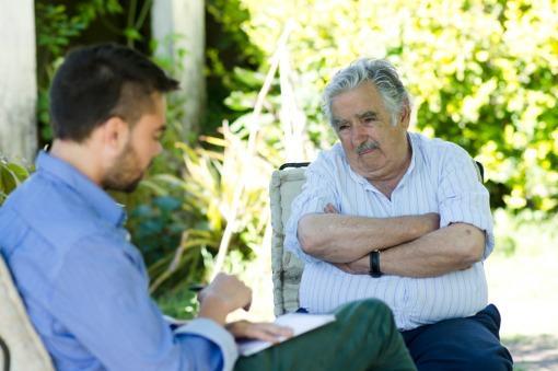 """Mujica: """"Argentina es un país formidable y no está en crisis"""""""