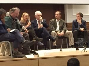 Putney Debatten 2014/01 – Crash, Einsparungen, Krisen – Ursachen, Konsequenzen, Lösungen