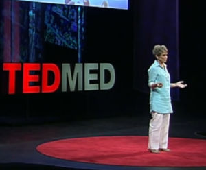 TED lectures: Where to train the world's doctors? Cuba