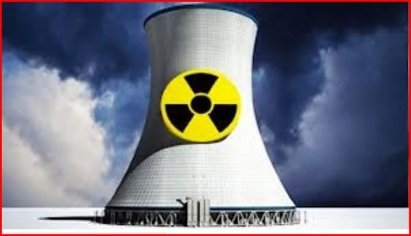 M5S, interrompere il finanziamento europeo alle centrali nucleari Ucraine