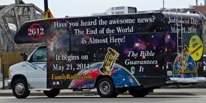El fin del mundo puede… evitarse