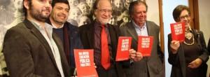 Nodo XXI presenta manifiesto «Una nueva educación pública para Chile»