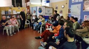 Open day della nonviolenza: diritti e libertà