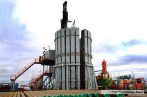Petrolera argentina YPF y la rusa Gazprom cerraron un millonario acuerdo de inversión