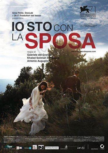 Io sto con la sposa – Intervista a Gabriele Del Grande