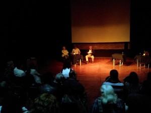 Lleno total en Teatro de la Cazona Nemesio Antúnez – Santiago de Chile