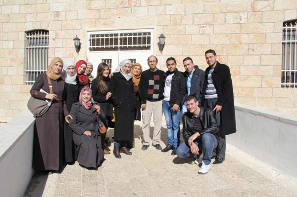 Palestine: building a better future for humanity