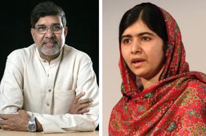 Friedensnobelpreis geht an Kinderrechtsaktivisten