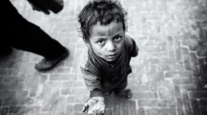 'Los niños, principales víctimas de crisis económica en Portugal'