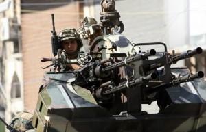 Lebanon: clashes between Army and jihadists rock Tripoli