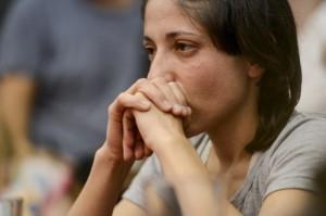 """Vanesa Orieta: """"Mi hermano no murió por un simple accidente"""""""