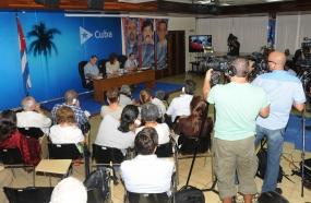 Denunciam impacto econômico do bloqueio dos EUA contra Cuba