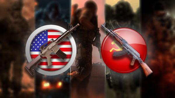 La ideología que se esconde tras los videojuegos bélicos
